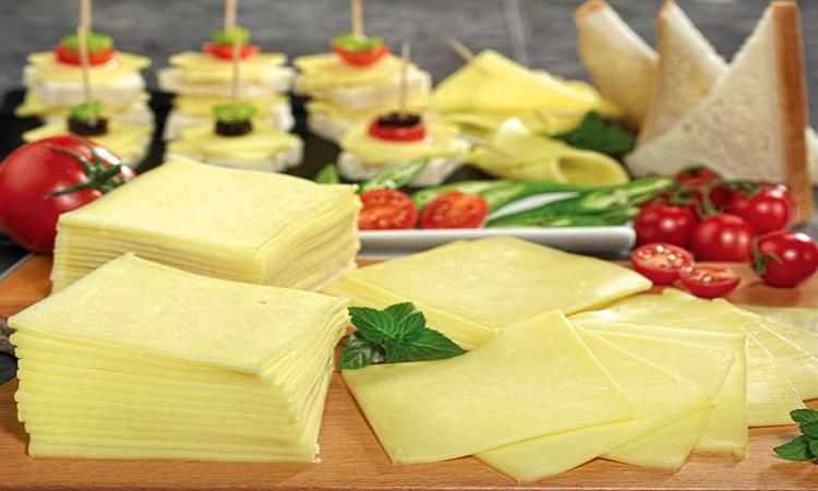Dilimli Kaşar Peyniri